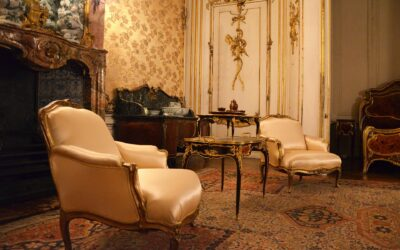 Godt design går aldrig ud af stil – antikke møbler